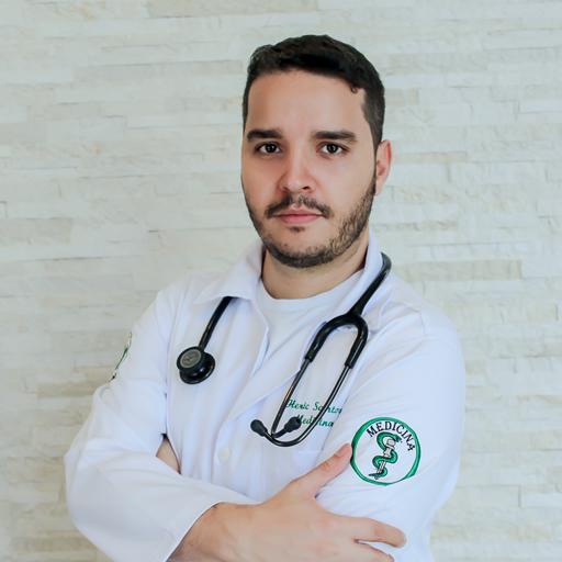 Heric Santos, criador do Planejativo.