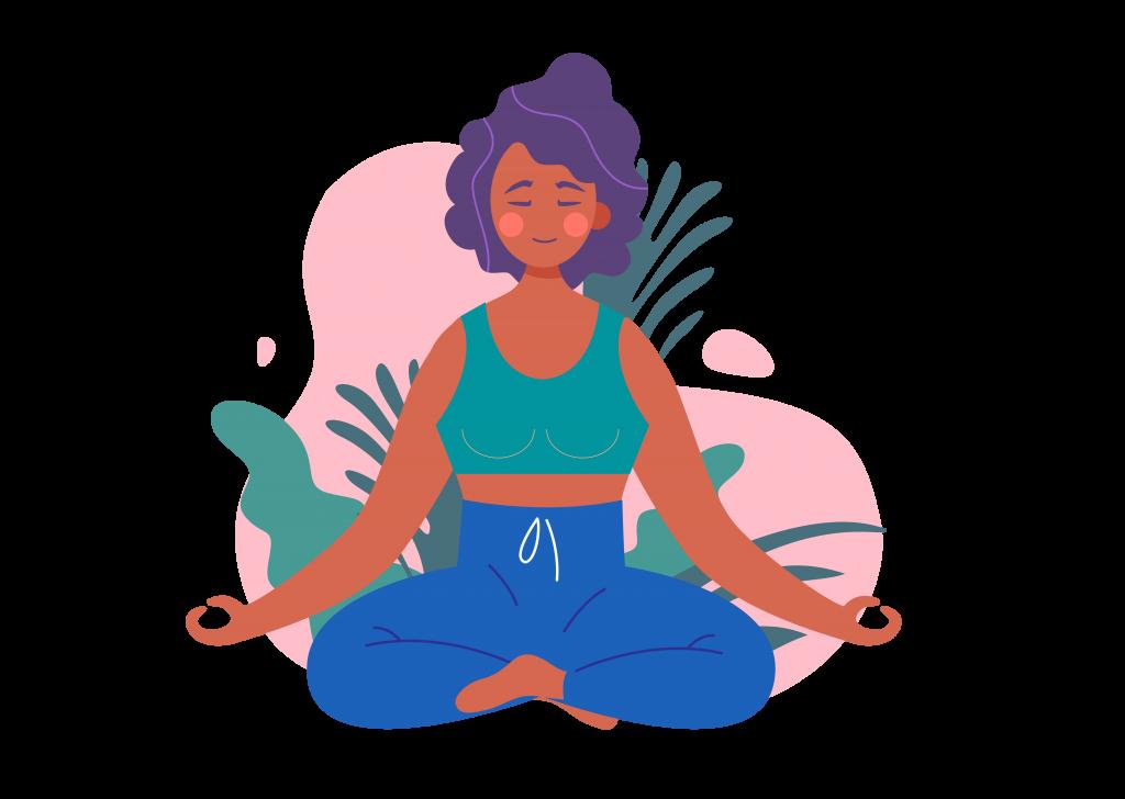 medite e utilize Mindfulness no estudo para o ENEM com o planejativo