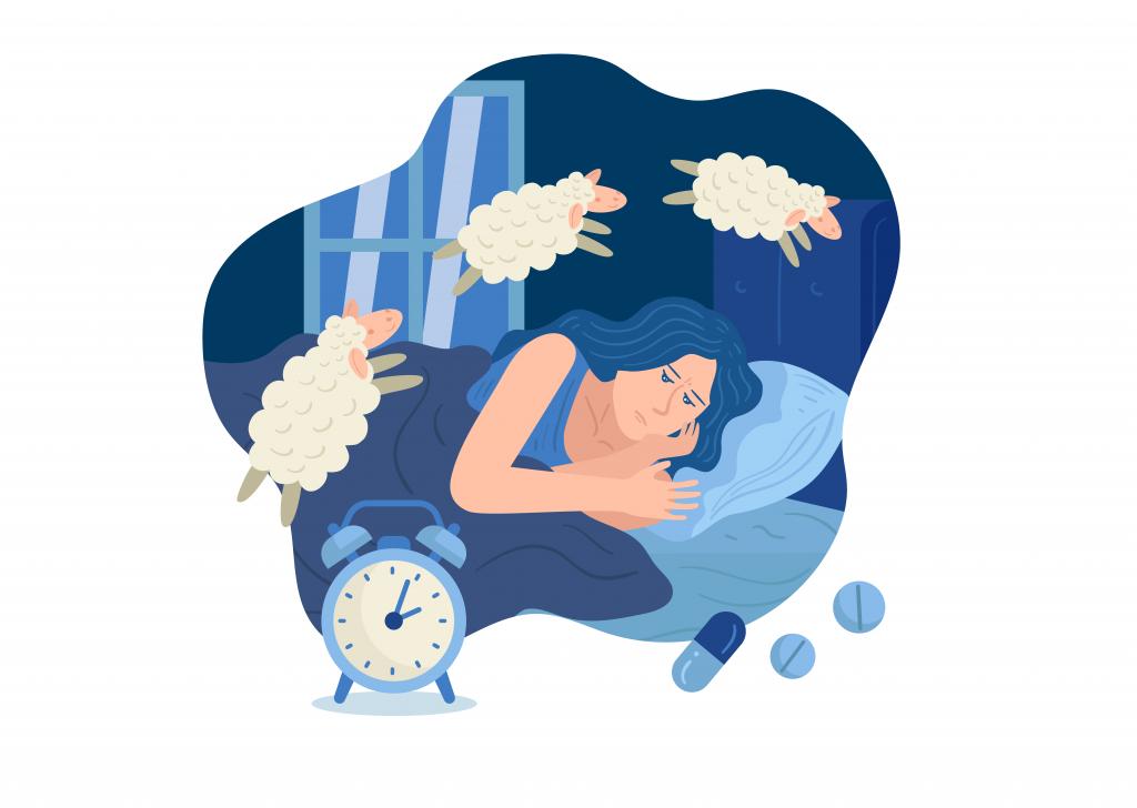 Avalie seu sono e veja o impacto dele na sua rotina de estudos!