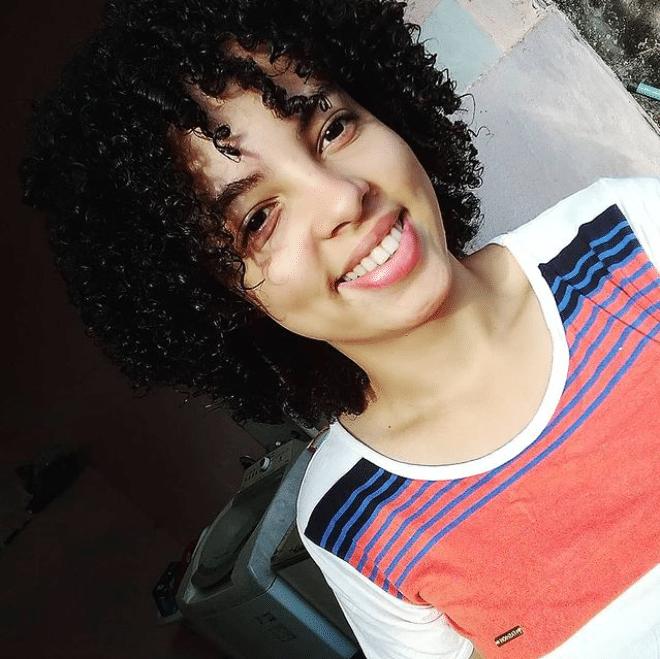 Kaellen Alves