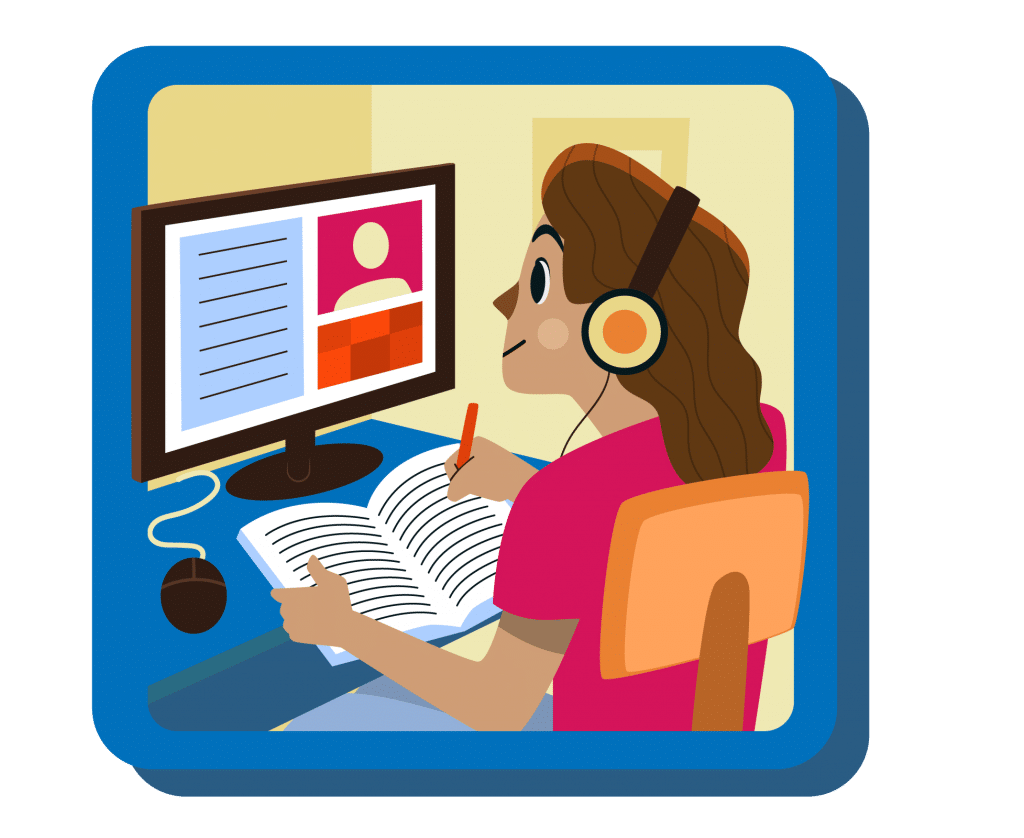 O que estudar para o Enem com o Planejativo